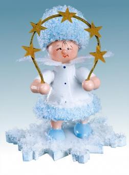 Kuhnert Schneeflöckchen mit Sternenbogen