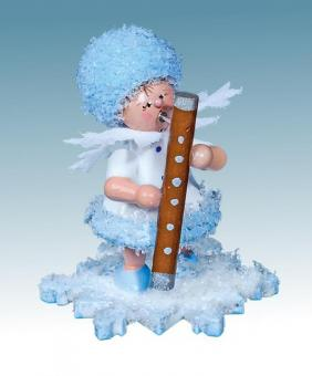 Kuhnert Schneeflöckchen mit Fagott