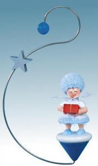 Kuhnert Baumbehang Schneeflöckchen Geschenk