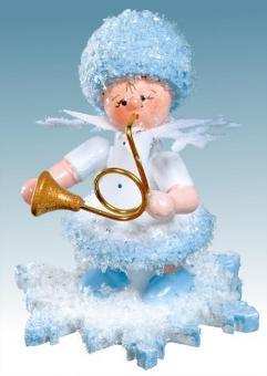 Kuhnert Schneeflöckchen mit Horn