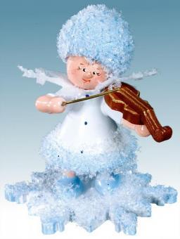Kuhnert Schneeflöckchen mit Geige