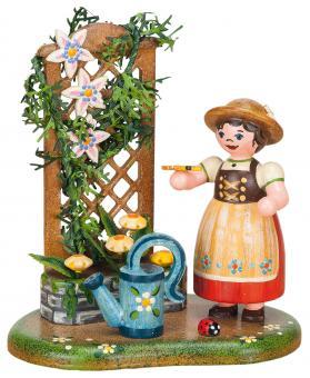 Hubrig Landidyll Sommerblumenranke