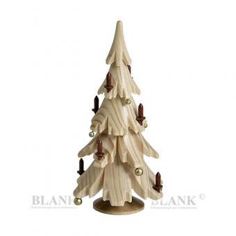 Blank Sonderedition Weihnachtsbaum natur