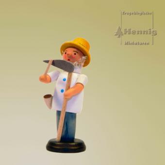 Hennig Miniaturen Mäher
