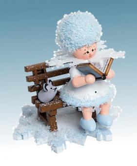 Kuhnert Schneeflöckchen Geschichtenerzähler
