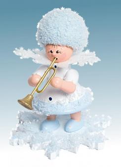 Kuhnert Schneeflöckchen mit Trompete