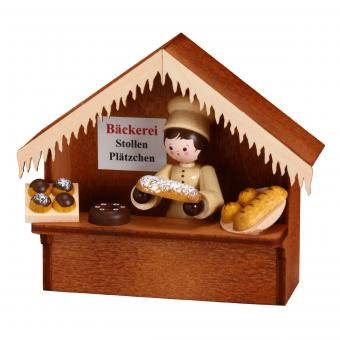 Romy Thiel Marktbude Bäckerei