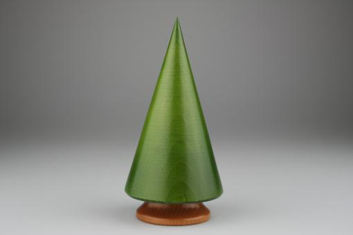 Rauchfichte grün 20 cm