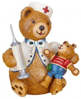Hubrig Teddy Erste Hilfe mini Neu 2021