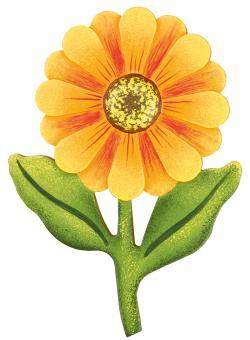 Hubrig Magnetpin Blume Dahlie Neu 2020