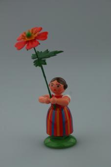 Weha Kunst Wiesenblumenkind Geum