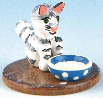 Hubrig Miniatur Naschkätzchen