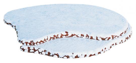 Hubrig Winterkinder Anbau Landschaft links
