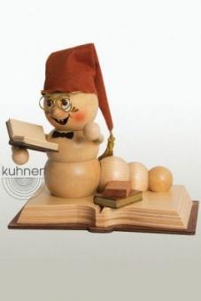 Drechslerei Kuhnert Rauchwurm Bücher Rudi